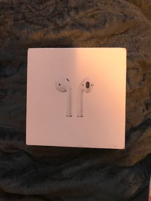 Apple air pods for Sale in Benton, AR