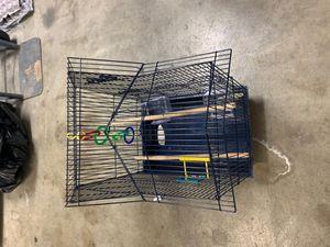 Jaula para pájaros for Sale in Des Moines, WA
