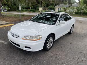 2001 Honda Accord v6 for Sale in Tampa, FL