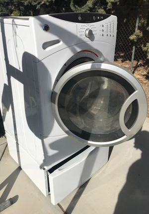 Free washer for Sale in Hesperia, CA