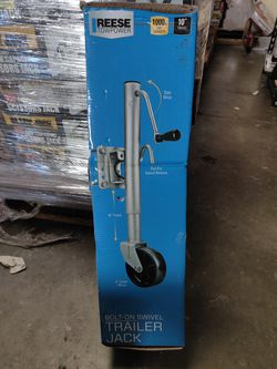TRAILER JACK for Sale in Santa Ana,  CA