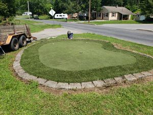 16x20 putting green for Sale in Watsontown, PA