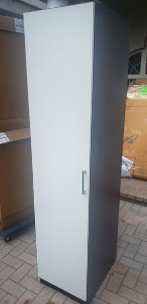"Closet white 16""w X 72""h X 22""d for Sale in Tampa, FL"