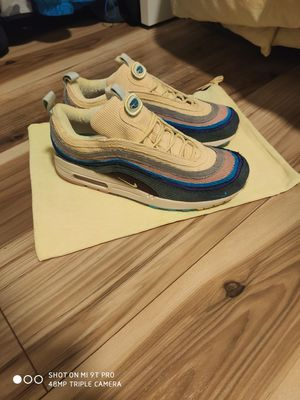 Nike air max 1/97 Sean wotherspoon brand new for Sale in Kent, WA