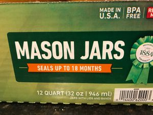 Masón Canning jars for Sale in Pasco, WA