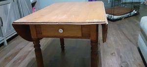 Drop leaf table for Sale in Murfreesboro, TN