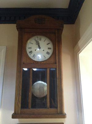 Antique clock for Sale in Vienna, VA
