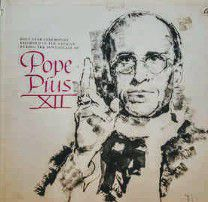 Holy Year Ceremonies Recorded in the Vatican during the Pontificate of Pope Pius XII for Sale in San Diego, CA