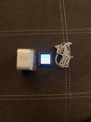 iPod nano 8gb for Sale in Oakton, VA