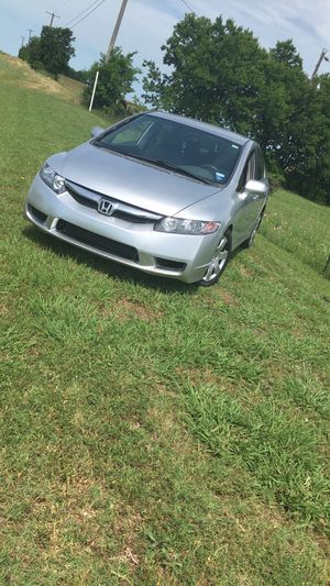 2010 Honda Civic for Sale in Caddo Mills, TX