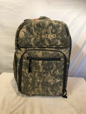 Kingkong fuel meal backpack for Sale in Pomona, CA