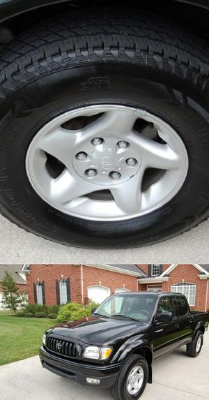 Price$1OOO Tacoma 2004 for Sale in Durham, NC