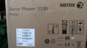 Xerox phaser 3330 for Sale in Terre Haute, IN