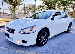 2014 Nissan Maxima SV for Sale in Richmond, VA