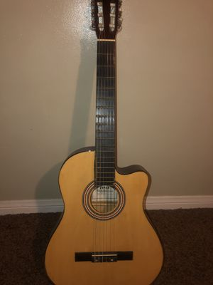 Fever Acoustic Guitar for Sale in Santa Ana, CA