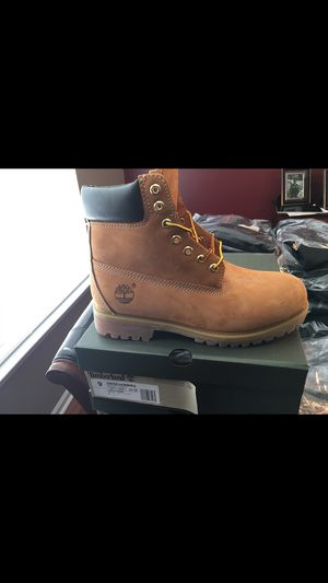 Timberlands sizes 9,9.5,10,10.5,11 for Sale in Raleigh, NC