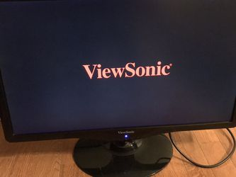 computer monitor screen for Sale in Beaumont, CA