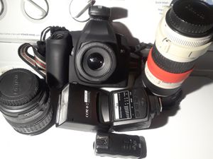 Canon 5d Mark 2 for Sale in Silver Spring, MD