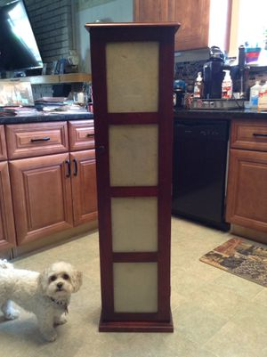 Photo Display Cabinet for Sale in Sterling Heights, MI
