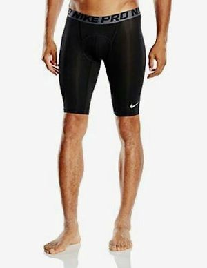"Men Nike Pro 9"" cool compression shorts for Sale in San Antonio, TX"