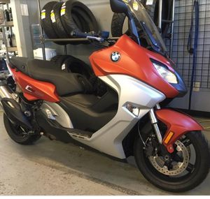 2017 Bmw Motorcycle c650 sport for Sale in Windermere, FL