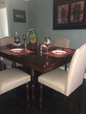 Hi Top Dining Set for Sale in Miami, FL