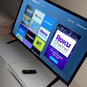 Smart 4k Flat Screen for Sale in Houston, TX
