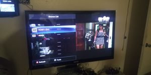 Samsung tv 55. Inch for Sale in El Cajon, CA