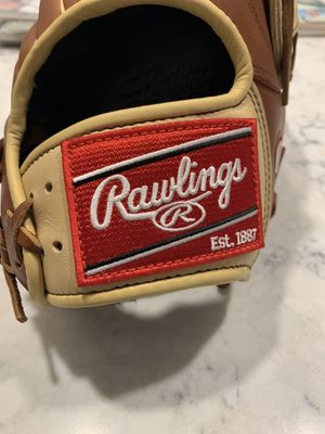 "Rawlings Glove 12 3/4"" for Sale in Danbury, CT"