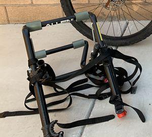Dual Bike Rack - Allen Brand. Good for Sedan, Van or SUV. for Sale in Las Vegas, NV