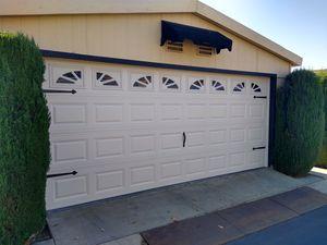 Garage doors installed for Sale in Long Beach, CA