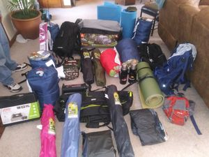 Camping Equipment for Sale in Jonesboro, GA