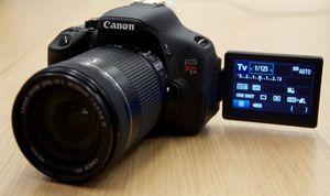 Canon Rebel T3i for Sale in Hendersonville, TN