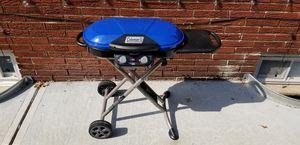 Coleman roadtrip portable grill for Sale in Belleville, NJ