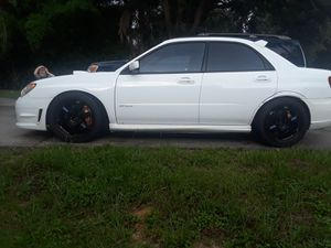 2007 sti part out for Sale in Brandon, FL