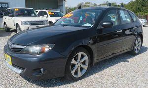 2011 Subaru Impreza Wagon for Sale in Circleville, OH