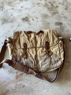 J. Crew messenger bag for Sale in San Diego, CA