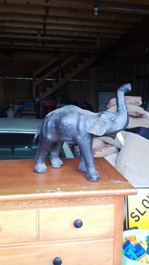 Elephant. $ 15 for Sale in Naples, ME