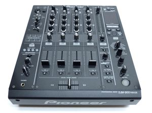 DJ System Pioneer DJ MIXER Technic 1200's for Sale in West Hollywood, CA