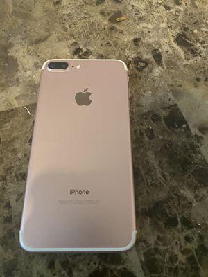 Iphone 7 plus, sprint, $250 for Sale in Norridge, IL
