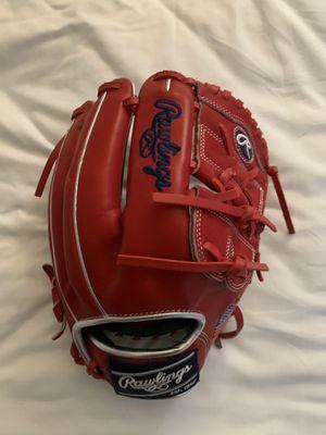 "Rawlings Heart of the Hide USA Edition 11.75"" Baseball Glove for Sale in Renton, WA"