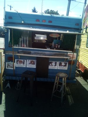 Class 4 Food Cart for sale for Sale in Portland, OR