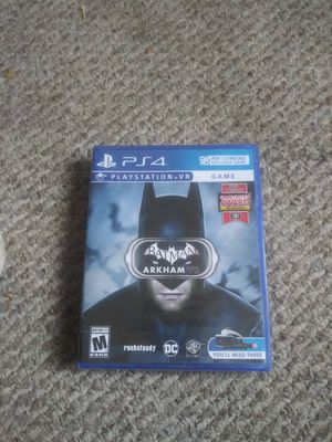 PS4 & Nintendo SWITCH GAMES for Sale in Orange, TX