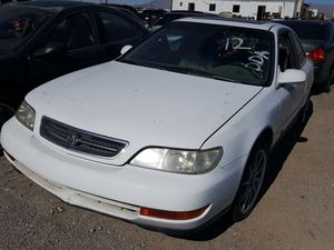 1997 Acura CL @ U-Pull Auto Parts 048066 for Sale in Las Vegas, NV