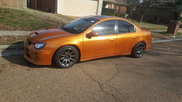 05 srt4 neon for Sale in Memphis, TN - OfferUp