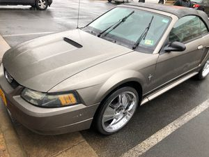 Ford Mustang for Sale in Bristow, VA