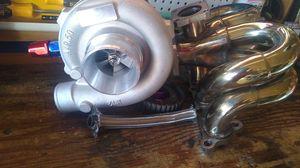 Honda b series turbo for Sale in Wenatchee, WA