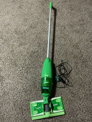 Swifter sweep and vacuum 2in1 for Sale in West Valley City, UT