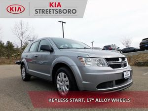 2015 Dodge Journey for Sale in Streetsboro, OH