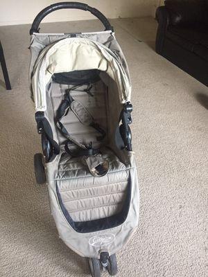 Baby Jogger City Mini Single Stroller for Sale in Rockville, MD